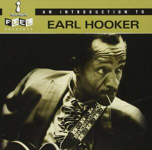 Introduction to - CD Audio di Earl Hooker