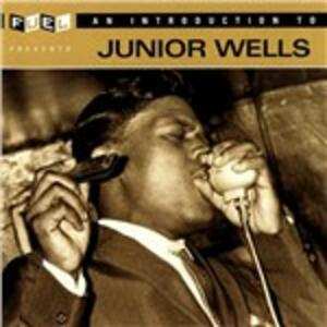 An Introduction to - CD Audio di Junior Wells