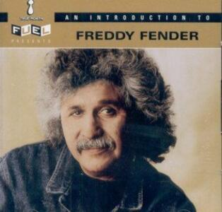 An Introduction to - CD Audio di Freddy Fender