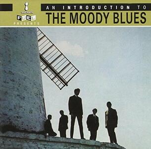 An Introduction to the... - CD Audio di Moody Blues