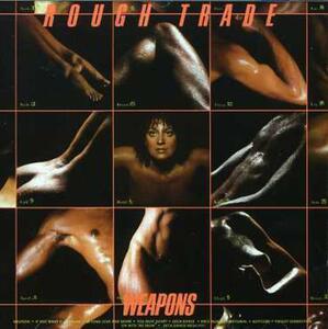 Weapons - CD Audio di Rough Trade