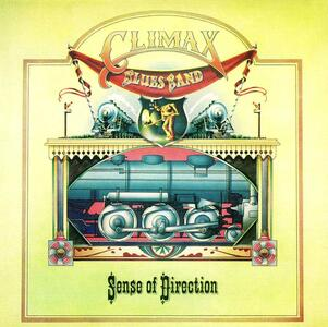Sense of Direction - CD Audio di Climax Blues Band