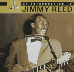 An Introduction to - CD Audio di Jimmy Reed