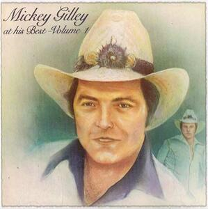 At His Best vol.1 - CD Audio di Mickey Gilley