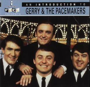 An Introduction to - CD Audio di Gerry & the Pacemakers