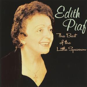 Best of Little Sparrow - CD Audio di Edith Piaf