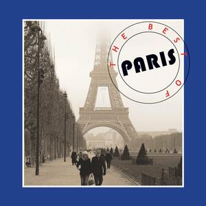 Best of Paris - CD Audio