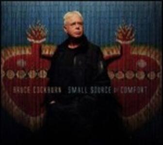 Small Source of Comfort - CD Audio di Bruce Cockburn