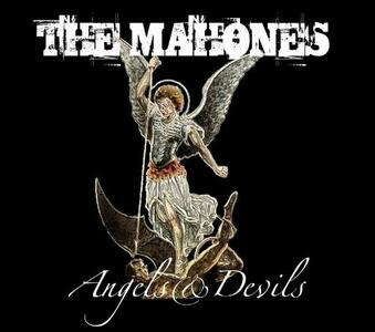 Angels & Devils - CD Audio di Mahones
