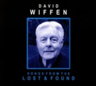 Songs from the Lost & Found - CD Audio di David Wiffen