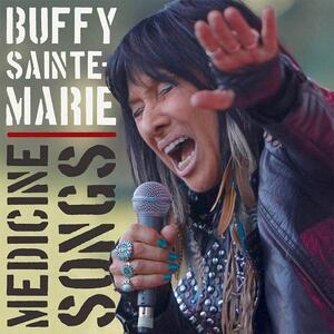 Medicine Songs - CD Audio di Buffy Sainte-Marie