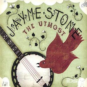 Utmost - CD Audio di Jayme Stone