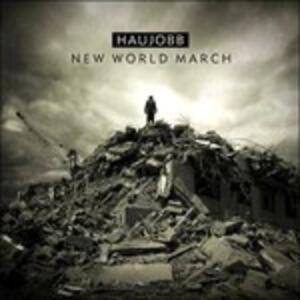 New World March (Limited Edition) - Vinile LP di Haujobb