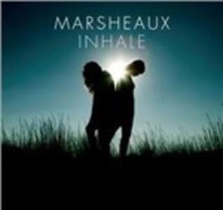 Inhale - CD Audio di Marsheaux