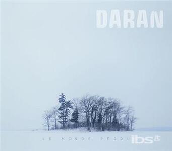Le Monde Perdu - CD Audio di Daran