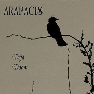 Deja Doom - CD Audio di AraPacis