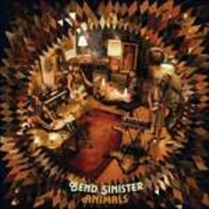 Animals - CD Audio di Bend Sinister