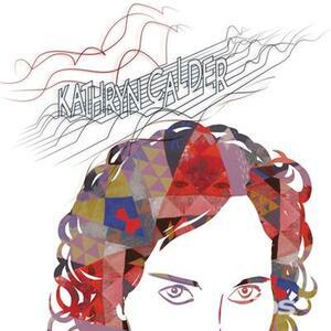Kathryn Calder - CD Audio di Kathryn Calder