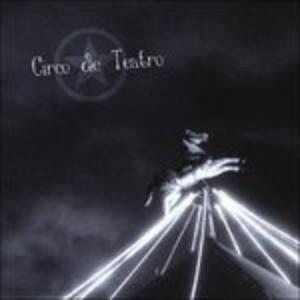 Circo De Teatro - CD Audio di Jude Davison