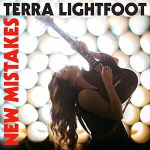 New Mistakes - CD Audio di Terra Lightfoot