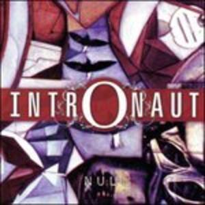 Null - CD Audio di Intronaut