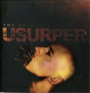 Usurper - CD Audio di Handshake Murders