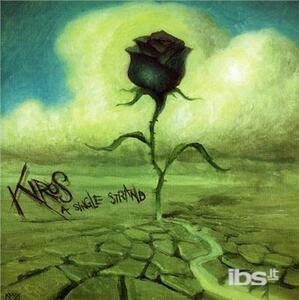 A Single Strand - CD Audio di Kiros