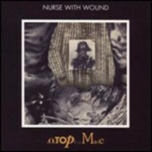 Homotopy to Marie - CD Audio di Nurse with Wound