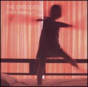 Episodes - CD Audio di Chris Connelly