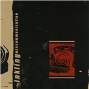 Miscommunication - CD Audio di Inkling