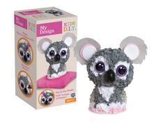 Mydesign Koala 3D. Orb Factory (75354)