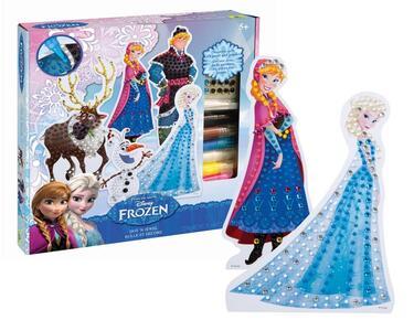 Orb Factory 11547-13. Disney Frozen Dot'N Jewel