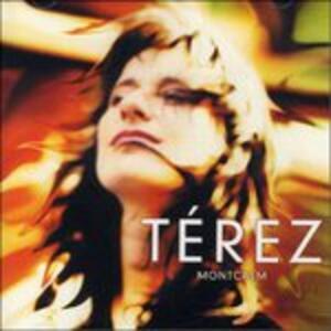 Terez Montcalm - CD Audio di Terez Montcalm