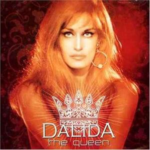 Dalida Queen - CD Audio di Dalida