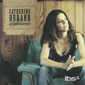 Diaporama - CD Audio di Catherine Durand