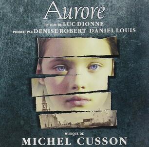 Aurore (Colonna Sonora) - CD Audio