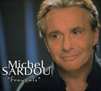 Francais - CD Audio di Michel Sardou