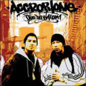 Duo Du Balcon - CD Audio di Accrophone