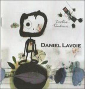 Docteur Tendresse - CD Audio di Daniel Lavoie