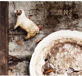 No.2 - CD Audio di Bernard Adamus