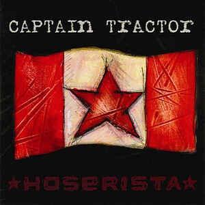 Hoserista - CD Audio di Captain Tractor