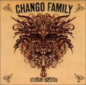 Babylon By Pass - CD Audio di Chango Family