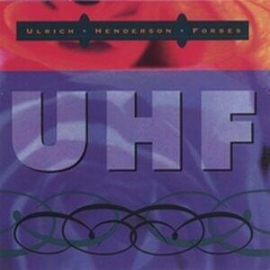 Uhf - CD Audio di UHF