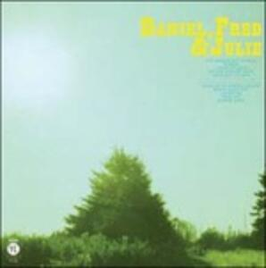 Daniel, Fred & Julie - Vinile LP di Julie Doiron,Daniel Romano,Frederick Squire