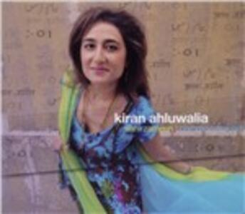 Aam Zameen Common Ground - CD Audio di Kiran Ahluwalia