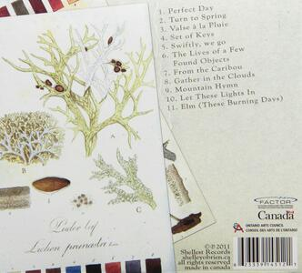 Vivarium - CD Audio di Shelley O'Brien - 2