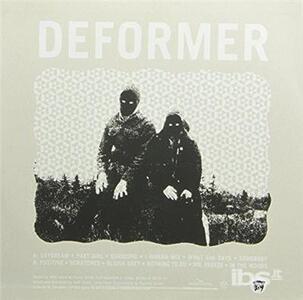 Deformer - Vinile LP di Dog Day