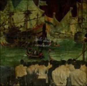 Landmark - CD Audio di Apollo Ghosts