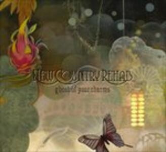 Ghost of Your Charms - CD Audio di New Country Rehab