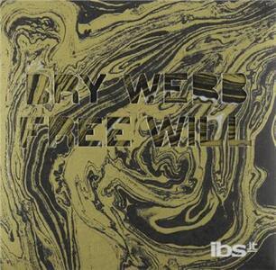 Free Will - CD Audio di Bry Webb